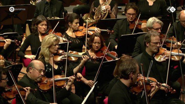 <span>FULL </span>Der Ring des Nibelungen for Orchestra Utrecht 2016