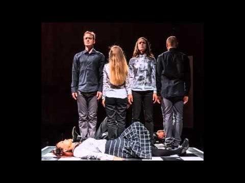 <span>FULL </span>Die Weisse Rose (Udo Zimmermann) Linz 2015