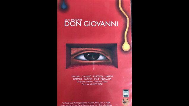 <span>FULL </span>Don Giovanni Gijon 2008 Cansino Tzonev Krasteva