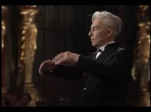 <span>FULL </span>Ein Deutsches Requiem (Brahms) Vienna 1985 Karajan Battle van Dam