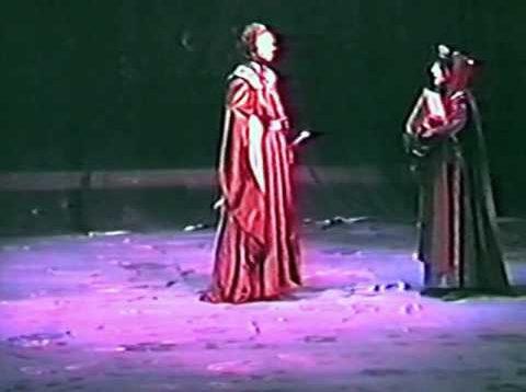 <span>FULL </span>Francesca da Rimini Karlsruhe 1986 Janeva-Iveljic Muraro Dietsch