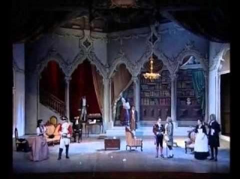 <span>FULL </span>Il barbiere di Siviglia Mumbai 2003 Teatro Verdi Salerno