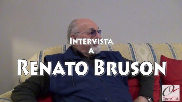 <span>FULL </span>Interview Renato Bruson Parma 2016