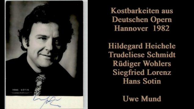 <span>FULL </span>Kostbarkeiten aus Deutschen Opern Hannover 1982