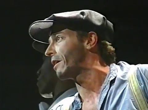 <span>FULL </span>Kurt Weill Revue Berlin 1989 Theater des Westens