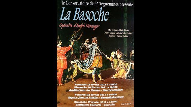 <span>FULL </span>La Basoche Sarreguemines 2011