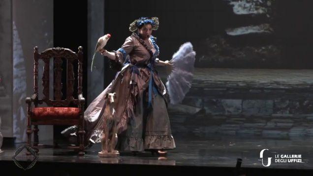 <span>FULL </span>La Cenerentola Florence 2020 Stoyanova Lovell Baveyan