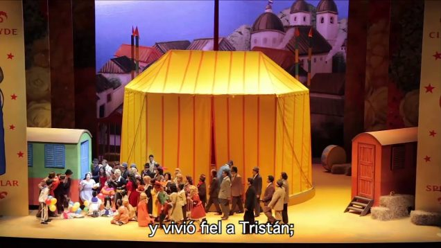 <span>FULL </span>L'elisir d'amore Lima 2014
