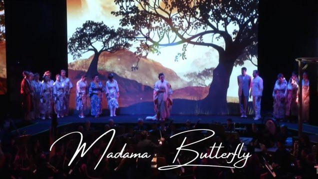 <span>FULL </span>Madama Butterfly Huesca 2019 Solís Kamenica Romero Galán