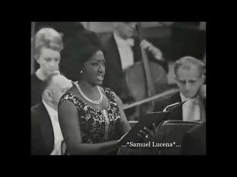 <span>FULL </span>Messa da Requiem London 1964 Giulini Konya Ligabue Bumbry