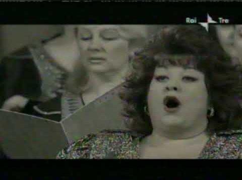 <span>FULL </span>Messa da Requiem Parma 2001 Gergiev Marc Diadkova La Scola Scandiuzzi