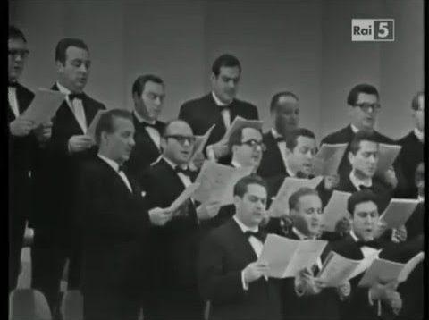 <span>FULL </span>Oedipus Rex Rome 1969 Abbado Troyanos Crass Roni