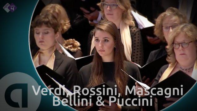 <span>FULL </span>Opera Choruses Verdi and Puccini Amsterdam 2018