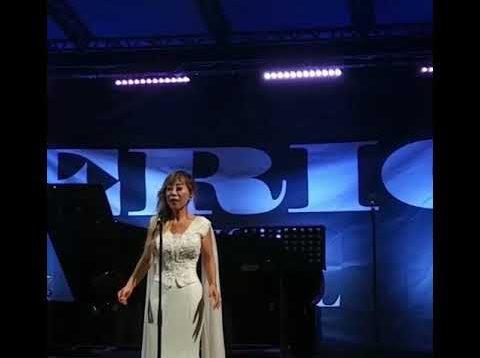 Opera for Peace Lerici 2020 Sumi Jo Linwei Guo di Geronimo
