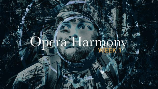 <span>FULL </span>#OperaHarmony No.1 OperaVision 2020
