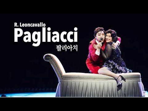 <span>FULL </span>Pagliacci & Il Tabarro Seoul 2017 Hernandez Pelizzari
