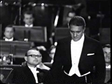 <span>FULL </span>Piero Cappuccilli in Stuttgart 1967 TV-Concert