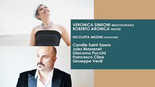 <span>FULL </span>Recital Simeoni & Aronica Bologna 2020