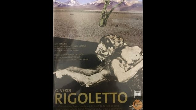 <span>FULL </span>Rigoletto Gijon 2007 Cansino Krasteva Lozano