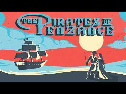 <span>FULL </span>The Pirates of Penzance (Gilbert&Sullivan) Connecticut 2016