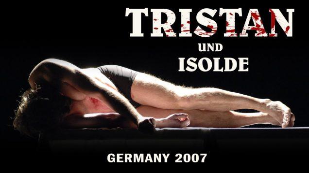 Tristan und Isolde Act III Kassel 2007 Zakhozhaev Dugger