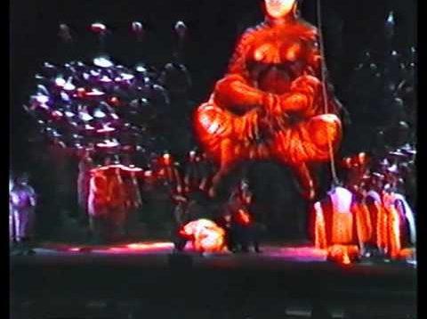 <span>FULL </span>Turandot Cologne 1985 Montgomery-Meissner Cecchele Ringholz
