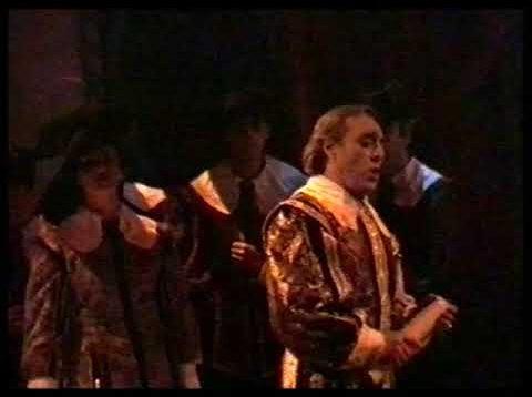 <span>FULL </span>Un ballo in maschera Tenerife 1990 Guleghina Aragall Cossotto Cappuccilli