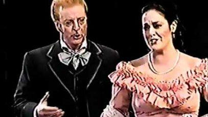<span>FULL </span>Alfredo Kraus Concierto 40 años de carrera Madrid 1996