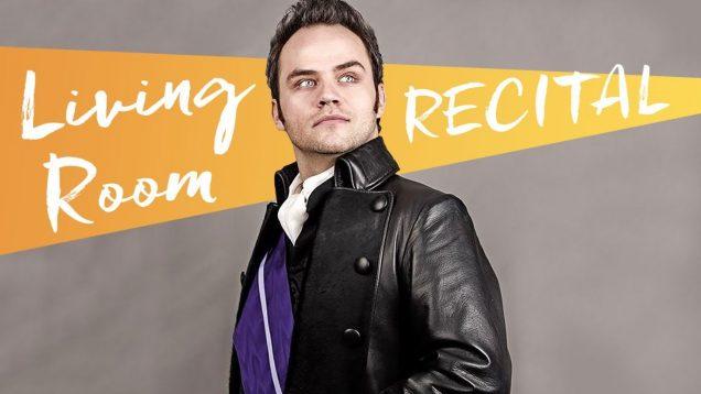 <span>FULL </span>Andrew Owens Living Room Recital Online 2020