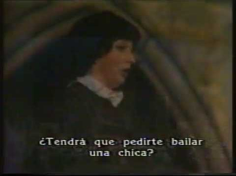 <span>FULL </span>Así es la Ópera – This is the Opera Faust TV-Docu Spain 1985