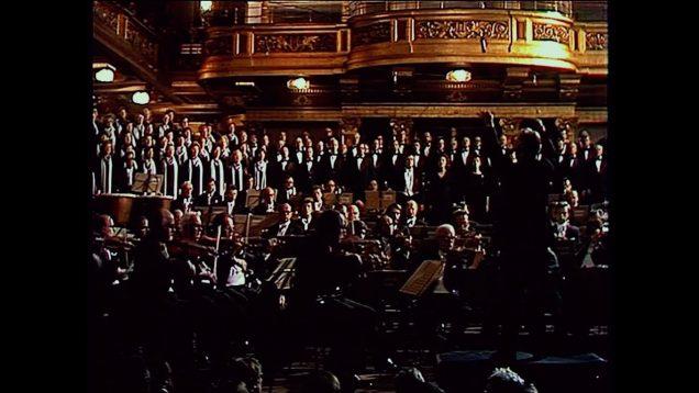 <span>FULL </span>Bruckner Te Deum Vienna 1978 Karajan Tomowa-Sintow Baltsa Rendall van Dam