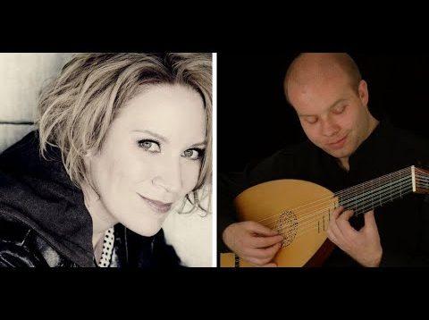 <span>FULL </span>Carolyn Sampson Recital London 2020