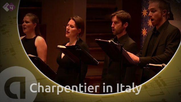<span>FULL </span>Charpentier in Italy Utrecht 2006 Festival Oude Muziek
