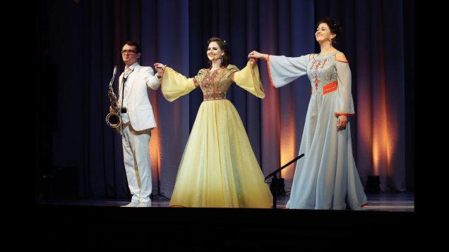 <span>FULL </span>Chuvash Music Festival Opening Concert Cheboksary 2020