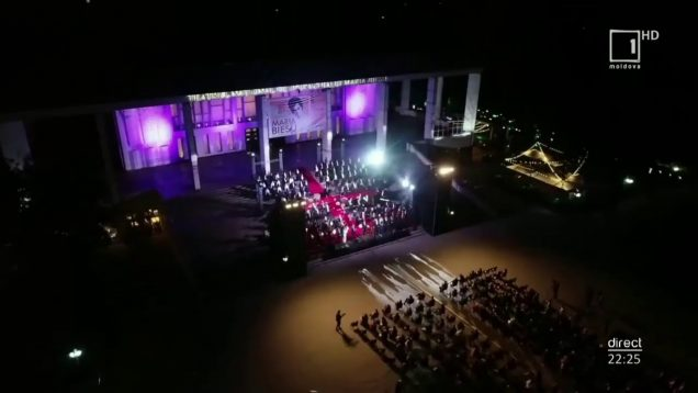 "<span>FULL </span>Closing Concert Festivalului Internațional ""Maria Bieșu"" Chisinau 2020"