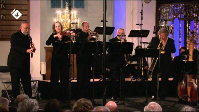 <span>FULL </span>Concerto Palatino Utrecht 2011 Festival Early Music