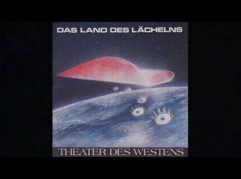 <span>FULL </span>Das Land des Lächelns Berlin 1988
