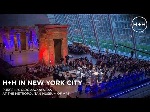 <span>FULL </span>Dido and Aeneas New York 2019 Bickley McFerrin