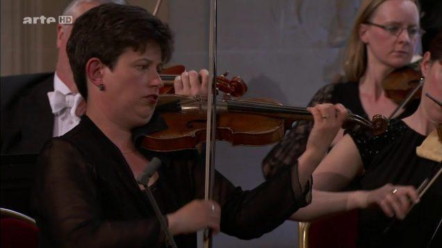 <span>FULL </span>Dixit Dominus (Handel) Versailles 2014 Gardiner