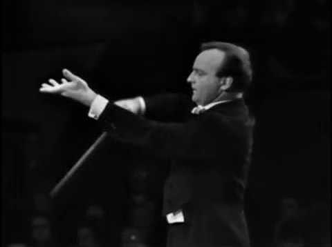<span>FULL </span>Ein Deutsches Requiem (Brahms) Paris 1964 Stewart Lear