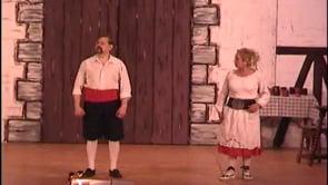 <span>FULL </span>El cantar del arriero (Giles) Valladolid 2007