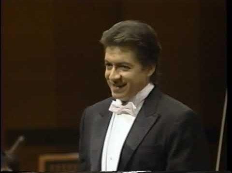 <span>FULL </span>Francisco Araiza Concert Tokyo 1992