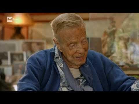 <span>FULL </span>Franco Zeffirelli Una vita da regista Documentary RAI Italy 2018