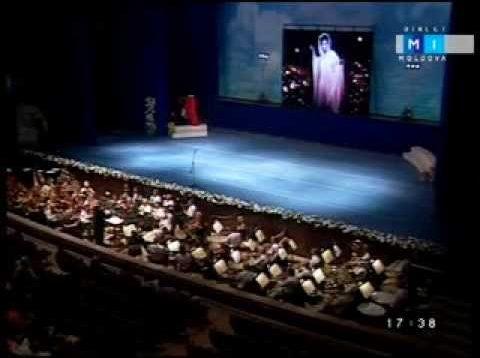 """<span>FULL </span>Gala Concert Festival de Operă şi Balet """"Maria Bieşu"""" Chișinău 2012"""