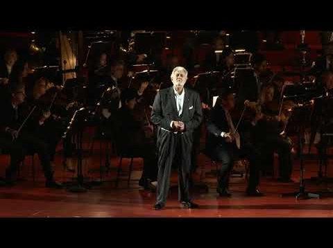 Gala Domingo Verona 2020