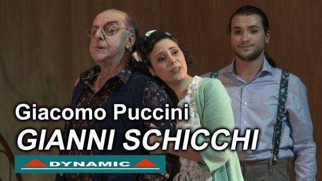 Gianni Schicchi Florence 2019 de Simone Longari Chiuri