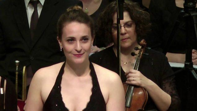 <span>FULL </span>Gloria (Vivaldi) Tel Aviv 2016
