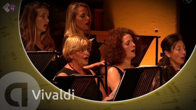 <span>FULL </span>Gloria (Vivaldi) Utrecht 2016 Niquet Le Concert Spirituel