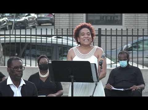 <span>FULL </span>Götterdämmerung Newark NJ 2020 NWK Maynor Trilogy Opera