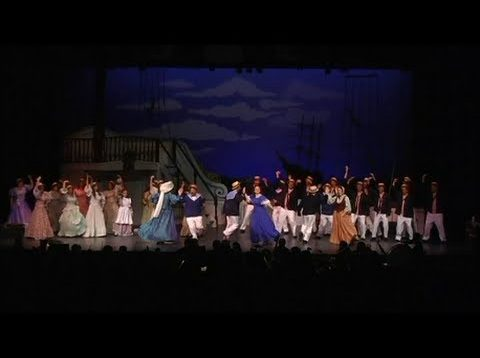 <span>FULL </span>H.M.S.Pinafore (Gilbert&Sullivan) Connecticut 2012